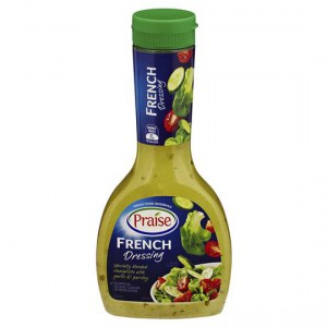 Praise Dressings French Original