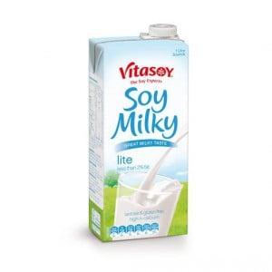 Vitasoy Soy Milky Lite