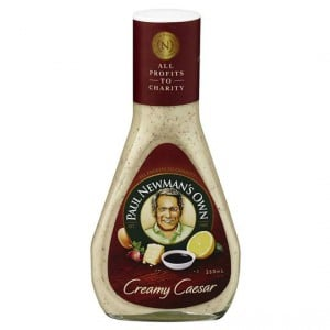 Paul Newmans Dressings Creamy Caesar