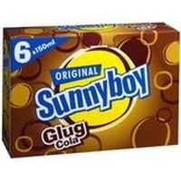Sunny Boy Cola Cool A Rama Ice Blocks