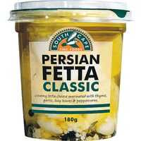 South Cape Classic Persian Fetta