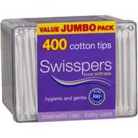 Swisspers Cotton Tips