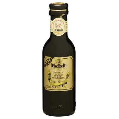 Mazzetti Vinegar Balsamic Vintage 4 Leaf