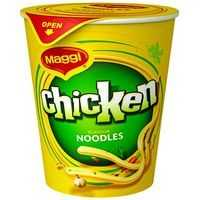 Maggi Chicken Noodle Cup