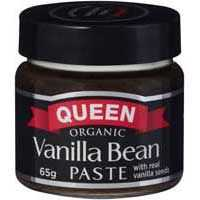 Queen Vanilla Bean Paste