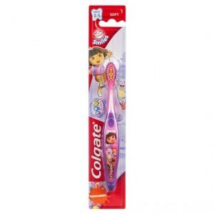 Colgate Smiles Toothbrush Junior Ages 2-5