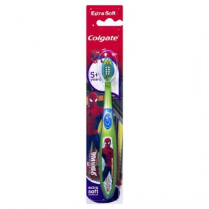 Colgate Toothbrush Youth Smiles Ages 5+