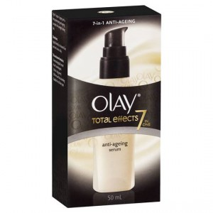 Olay Total Effects 7-in-1 Anti-ageing Serum