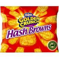 Birds Eye Hash Browns