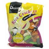 Dainty Snacks Rice Crackers Jumbo Mix