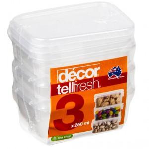 Decor Tellfresh Storer Oblong
