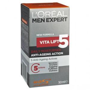 L'oreal Face Care Men Expert Vita Lift 5