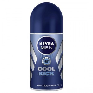 Nivea Deodorant Roll On Aqua Cool For Men