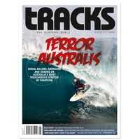 Tracks The Surfers Bible