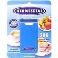 Hermesetas Sweetener Tablets