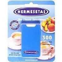 Hermesetas Sweetener Tablets