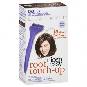 Clairol Nice N Easy Root Touch-up 5 Medium Brown