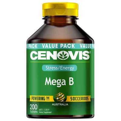 Cenovis Mega B
