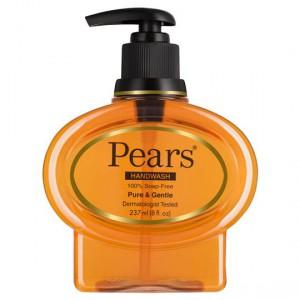 Pears Handwash Liquid
