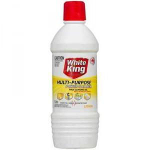 White King Multipurpose Power Cleaner Lemon