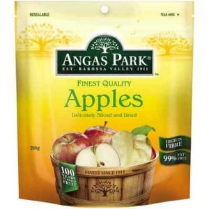 Angas Park Apple