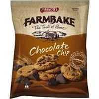 Arnott's Farmbake Cookies Choc Chip