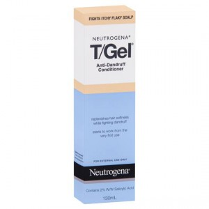 Neutrogena T Gel Anti Dandruff Conditioner