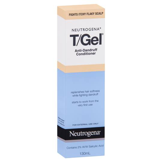 Neutrogena T Gel Anti Dandruff Conditioner