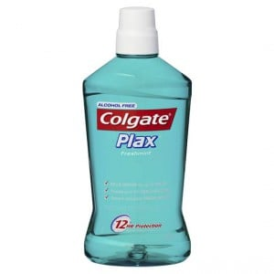 Colgate Plax Mouthwash Fresh Mint
