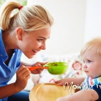 Fussy eating? It's all about tasting!