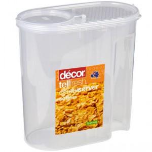 Decor Tellfresh Cereal Server