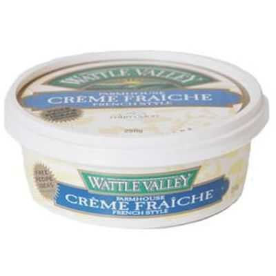 Wattle Valley Creme Fraiche