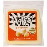 Mersey Valley Ploughmans Cheddar Cheese