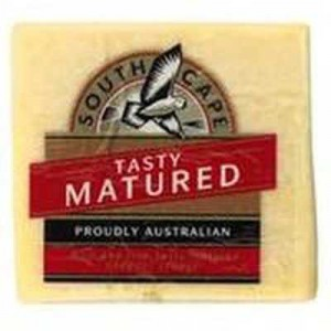 South Cape Vintage Matured Cheddar Cheese