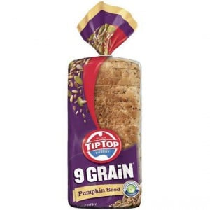 9 Grain Tip Top Pumpkin Seed