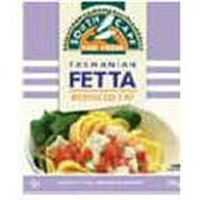 South Cape Reduced Fat Tasmanian Fetta