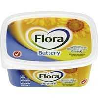 Flora Buttery Taste Spread