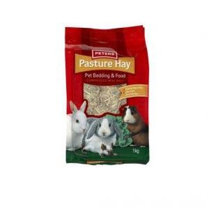Peters Rabbit & Guinea Pig Pasture Hay
