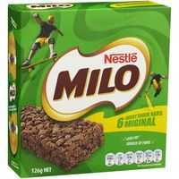 Nestle Milo Original Snack Bar