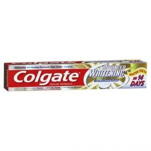 Colgate Whitening Toothpaste Plus Tar Tar Control