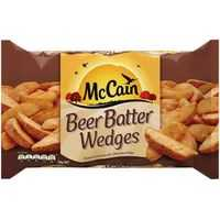 Mccain Beer Batter Wedges
