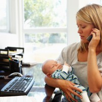 4 questions ALL new mums want to know the answer to