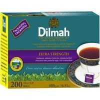 Dilmah Extra Strength Tea Bags
