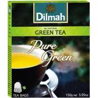 mom113702 reviewed Dilmah Green Tea Bags