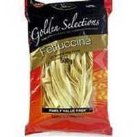 Golden Selections Fettuccine Pasta Selections