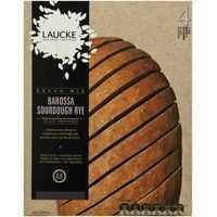 Laucke Barossa Sour Dough Rye Bread Mix