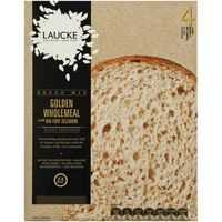 Laucke Golden Wholemeal Bread Mix