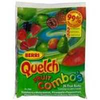 Quelch Fruit Combos Ice Blocks