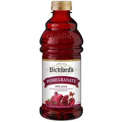 Bickfords Pomegranate Juice