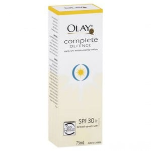 Olay Complete Uv Defence Daily Spf 30+
